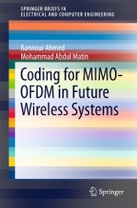 Cover Coding for MIMO-OFDM in Future Wireless Systems