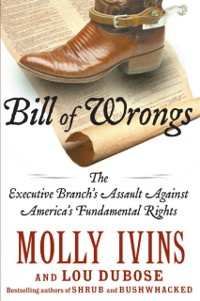 Cover Bill of Wrongs