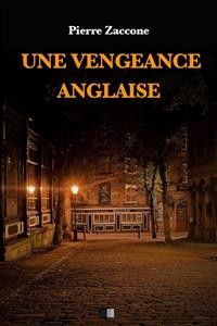 Cover Une Vengeance Anglaise
