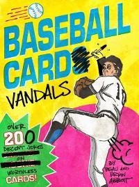 Cover Baseball Card Vandals