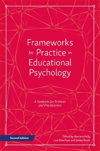 Cover Frameworks for Practice in Educational Psychology, Second Edition