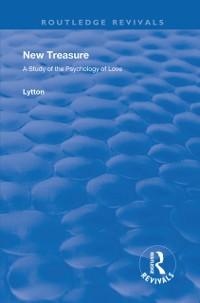 Cover New Treasure