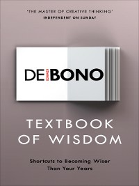 Cover Textbook of Wisdom