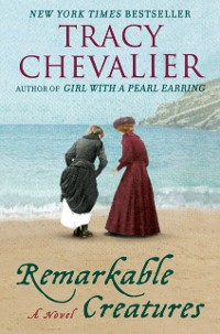 Cover Remarkable Creatures