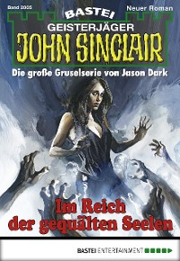 Cover John Sinclair - Folge 2005