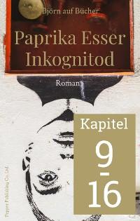 Cover Paprika Esser - XXX bitte! (Kapitel 9-16)