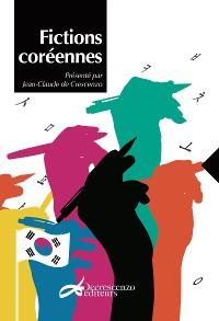 Cover Fictions coréennes