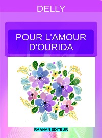 Cover Pour l'amour d'Ourida