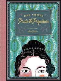 Cover Classics Reimagined, Pride and Prejudice