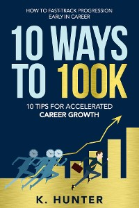 Cover 10 WAYS TO 100K