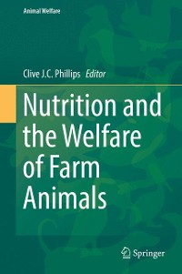 Cover Nutrition and the Welfare of Farm Animals