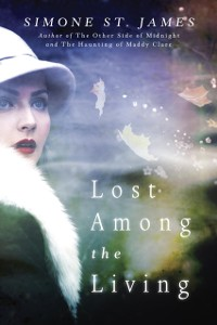 Cover Lost Among the Living