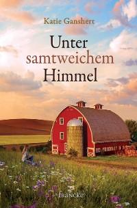 Cover Unter samtweichem Himmel