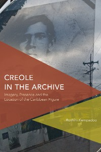 Cover Creole in the Archive
