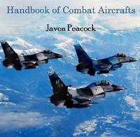 Cover Handbook of Combat Aircrafts