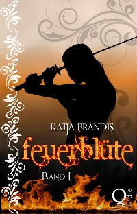 Cover Feuerblüte
