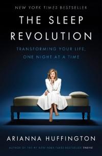 Cover Sleep Revolution
