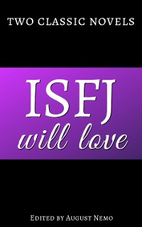 Cover Two classic novels ISFJ will love