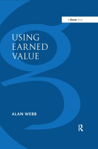 Cover Using Earned Value