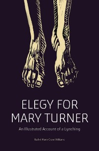 Cover Elegy for Mary Turner