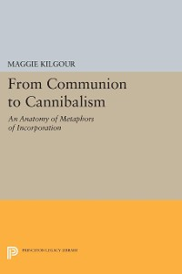 Cover From Communion to Cannibalism