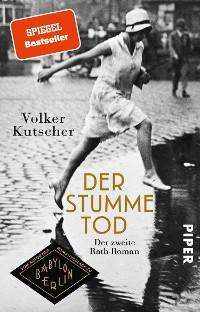 Cover Der stumme Tod