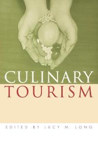 Cover Culinary Tourism