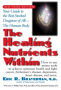 Cover The Healing Nutrients Within