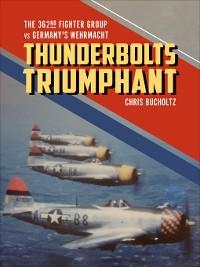 Cover Thunderbolts Triumphant