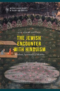 Cover The Jewish Encounter with Hinduism