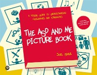 Cover The ASD and Me Picture Book