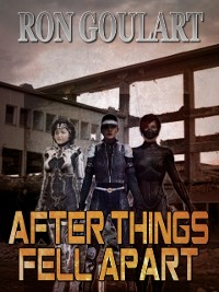Cover After Things Fell Apart