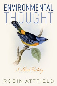 Cover Environmental Thought
