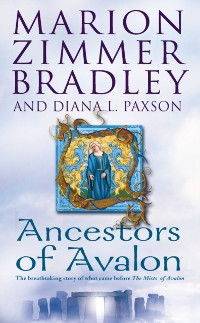 Cover Ancestors of Avalon