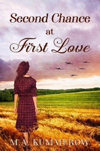 Cover Second Chance at First Love