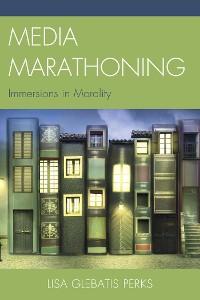 Cover Media Marathoning