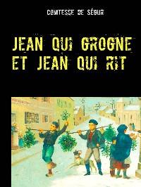 Cover Jean qui grogne et Jean qui rit