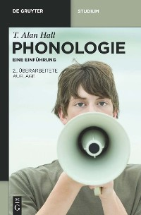 Cover Phonologie