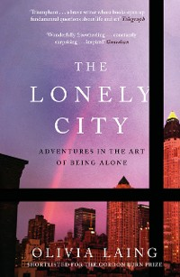 Cover The Lonely City