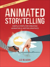 Cover Animated Storytelling