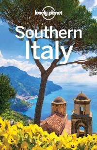 Cover Lonely Planet Southern Italy