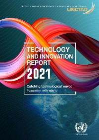 Cover Technology and Innovation Report 2021