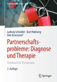 Cover Partnerschaftsprobleme: Diagnose und Therapie