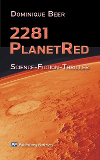 Cover 2281 - Planet Red