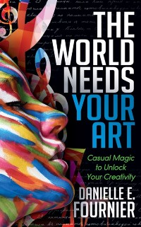 Cover World Needs Your Art