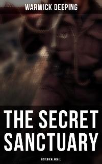 Cover The Secret Sanctuary (Historical Novel)