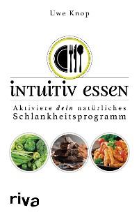 Cover Intuitiv essen