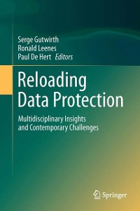 Cover Reloading Data Protection
