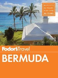 Cover Fodor's Bermuda