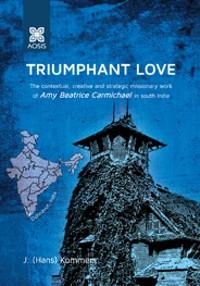Cover Triumphant Love
